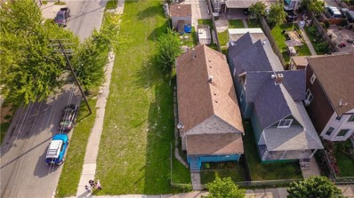 1612 Dragoon Street, Detroit, MI 48209 - MLS#: 218082320
