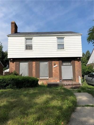 18037 Rutherford Street, Detroit, MI 48235 - MLS#: 218082364
