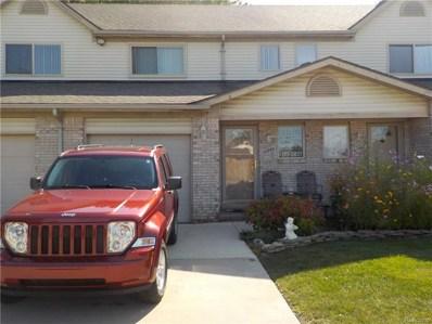 20969 Flora Street, Roseville, MI 48066 - MLS#: 218082442