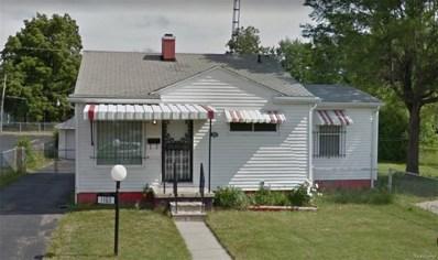 1163 E Holbrook Avenue, Flint, MI 48505 - MLS#: 218082493