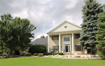 5473 Green Bank Drive, Grand Blanc Twp, MI 48439 - MLS#: 218082495