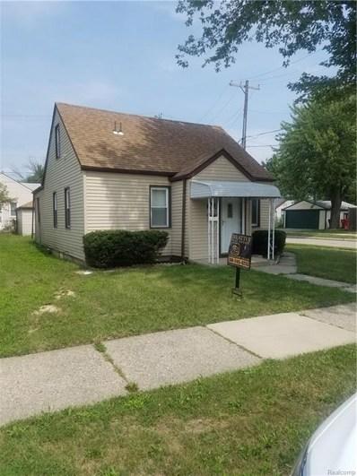 19047 Meier Street, Roseville, MI 48066 - MLS#: 218082545