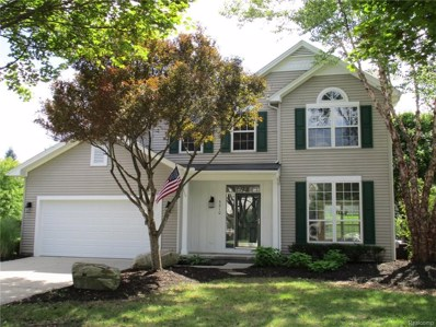 5210 Glenwood Creek, Independence Twp, MI 48348 - MLS#: 218082593