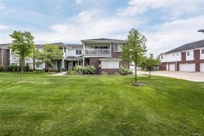14398 Moravian Manor Circle, Sterling Heights, MI 48312 - MLS#: 218082643