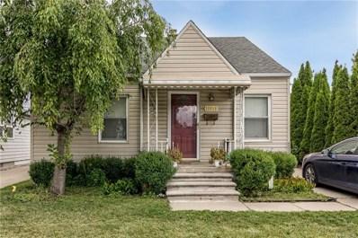18059 Oak Avenue, Eastpointe, MI 48021 - MLS#: 218082645