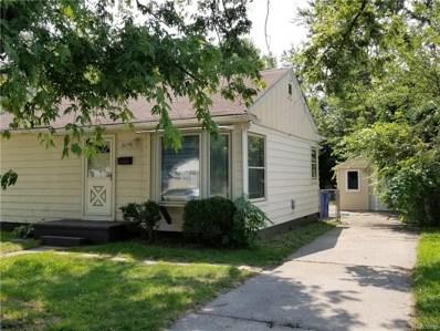 26159 Amherst Street, Dearborn Heights, MI 48125 - MLS#: 218082658