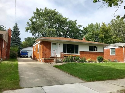 1519 E Windemere Avenue, Royal Oak, MI 48073 - MLS#: 218082659