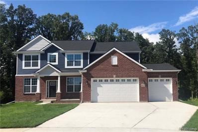 44338 Winchester Court, Canton Twp, MI 48188 - MLS#: 218082688