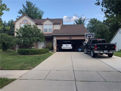 1888 Heron View Drive, West Bloomfield Twp, MI 48324 - MLS#: 218082696