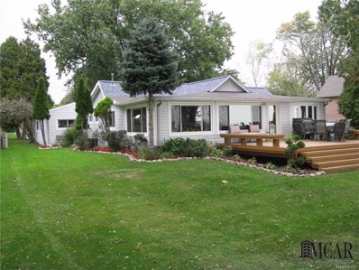 6310 Sterling, Frenchtown Twp, MI 48166 - MLS#: 218082711
