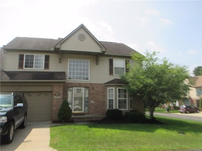 38589 Terry Lane, Westland, MI 48185 - MLS#: 218082756
