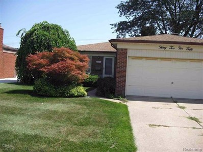 32250 Bunert Road, Warren, MI 48088 - MLS#: 218082818