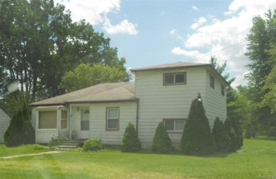 24563 West Road, Brownstown Twp, MI 48134 - MLS#: 218082819