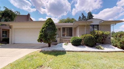 42953 Freeport Drive, Sterling Heights, MI 48313 - MLS#: 218082847