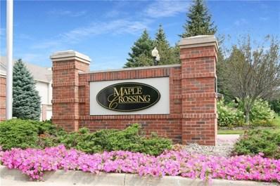Chesapeake Circle, Commerce Twp, MI 48390 - MLS#: 218082855