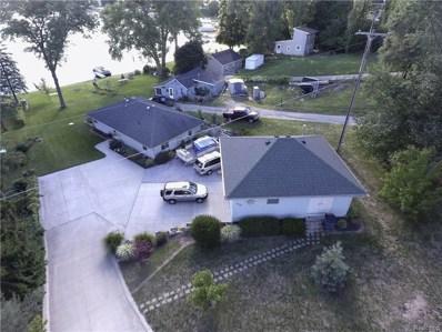 1733 Triangle Lake Road, Marion Twp, MI 48843 - MLS#: 218082900
