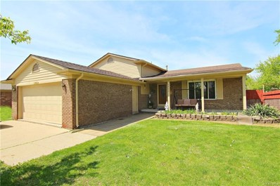3053 Charity Drive, Sterling Heights, MI 48310 - MLS#: 218082902