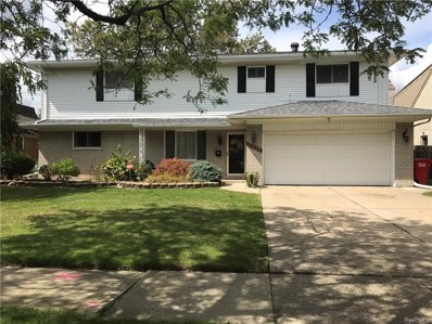 21737 River Road, Grosse Pointe Woods, MI 48236 - MLS#: 218082932