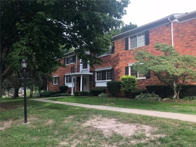 1705 Huntingwood Lane UNIT C, Bloomfield Hills, MI 48304 - MLS#: 218082966