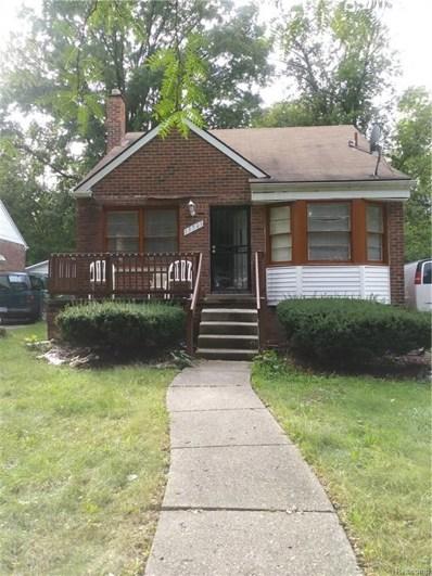 15741 Bentler Street, Detroit, MI 48223 - MLS#: 218082990
