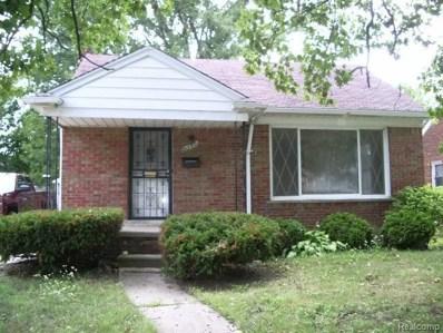 5745 Guilford Street, Detroit, MI 48224 - MLS#: 218082996