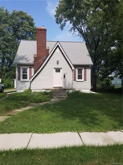 17055 Forest Avenue, Eastpointe, MI 48021 - MLS#: 218083026