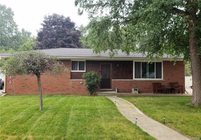 14369 Appletree Lane E, Fenton, MI 48430 - MLS#: 218083125