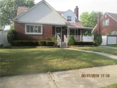 30 W Grixdale, Detroit, MI 48203 - MLS#: 218083134