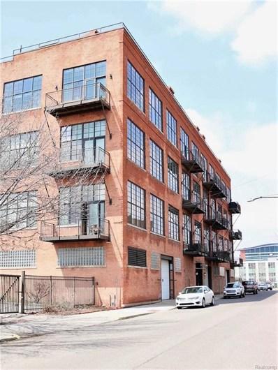 2003 Brooklyn 207 Street, Detroit, MI 48226 - MLS#: 218083138