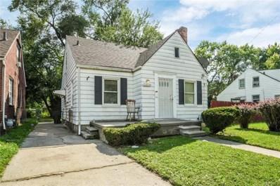 15456 Saratoga Street, Detroit, MI 48205 - MLS#: 218083147