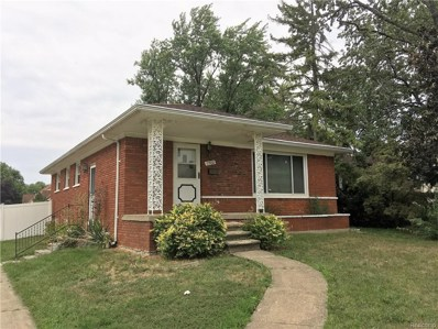 3588 Electric Avenue, Lincoln Park, MI 48146 - MLS#: 218083160