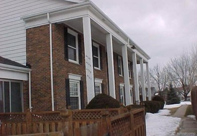4747 Leisure Lane UNIT 69, Trenton, MI 48183 - MLS#: 218083196