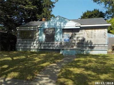 1710 Canniff Street, Flint, MI 48504 - MLS#: 218083211