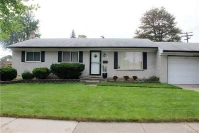 29355 Meadowlark Street, Livonia, MI 48154 - MLS#: 218083248