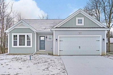 335 Saddlebrook Drive, Linden, MI 48451 - MLS#: 218083258