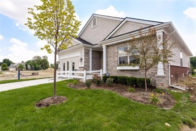 49060 Merriweather Court, Canton Twp, MI 48188 - MLS#: 218083275