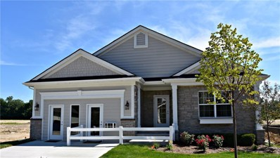 49018 Merriweather Court, Canton Twp, MI 48188 - MLS#: 218083290