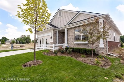 4330 Merriweather Court, Canton Twp, MI 48188 - MLS#: 218083304