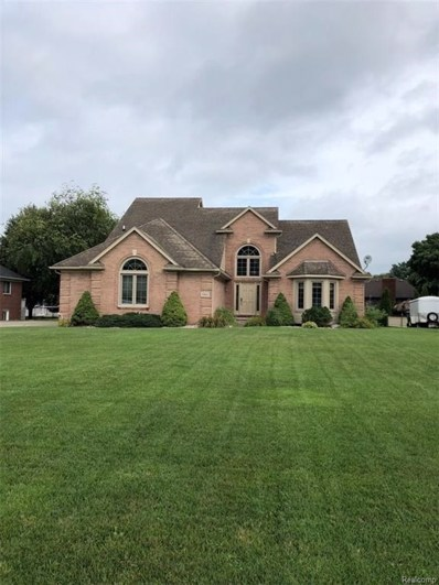 5585 Robert Street, Shelby Twp, MI 48316 - MLS#: 218083395