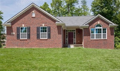 8042 Ivy Glen Park Lane, White Lake Twp, MI 48386 - MLS#: 218083403