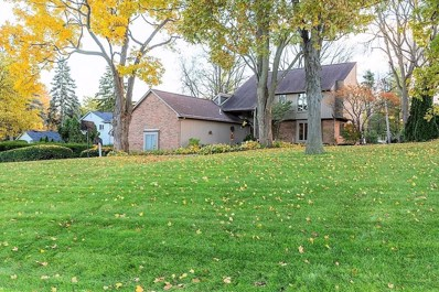 264 Woodedge Drive, Bloomfield Twp, MI 48304 - #: 218083425