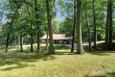 725 S Hickory Ridge Trail S, Milford Twp, MI 48380 - MLS#: 218083540