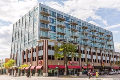 100 W 5TH Street UNIT 712, Royal Oak, MI 48067 - MLS#: 218083553