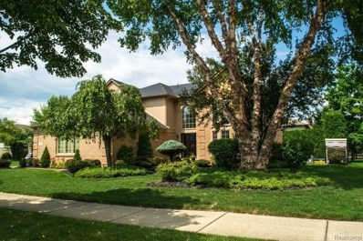 17065 Tower Drive, Macomb Twp, MI 48044 - MLS#: 218083578