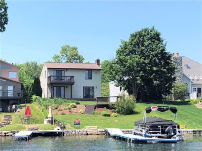 13417 Lake Shore Drive, Fenton Twp, MI 48430 - MLS#: 218083672