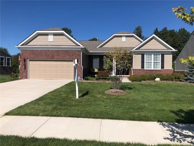 9380 Pine Valley Drive, Grand Blanc Twp, MI 48439 - MLS#: 218083742