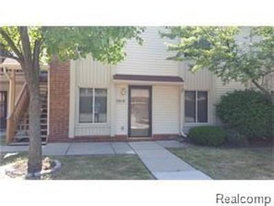 17919 Phyllis Street, Roseville, MI 48066 - MLS#: 218083751