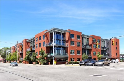 111 N Main Street UNIT 210, Royal Oak, MI 48067 - MLS#: 218083785