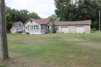 4460 Taft Road, Clay Twp, MI 48001 - MLS#: 218083830
