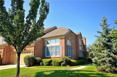 44986 Broadmoor Circle S, Northville Twp, MI 48168 - MLS#: 218083832